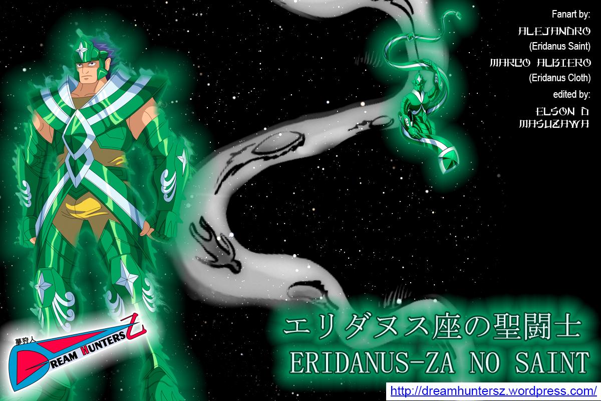 Eridanus no Saint